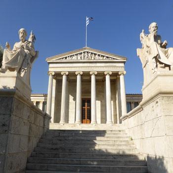 Тест на знание европейских столиц