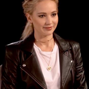 Дженнифер Лоуренс - Jennifer Lawrence (Голодные игры, Пассажиры, Мама!)