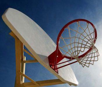 Тест на знание баскетбола
