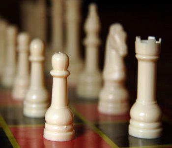 Тест на знание шахмат